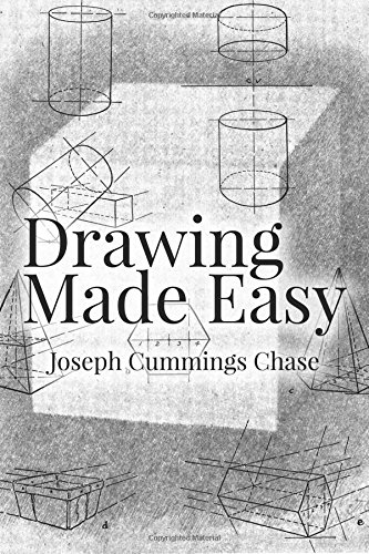 9781519600820: Drawing Made Easy