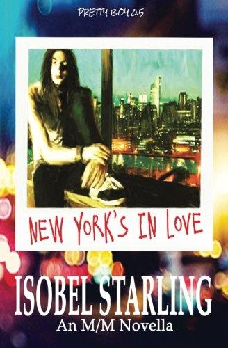 9781519601339: New York's in Love: An M/M Novella (Pretty Boy)