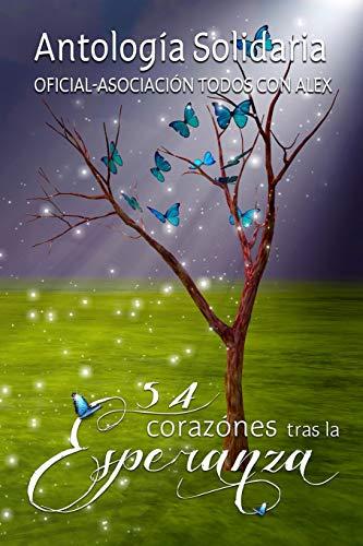 54 Corazones tras la esperanza (Spanish Edition): varios autores