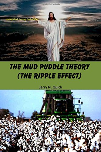 9781519603319: The Mud Puddle Theory: The Ripple Effect