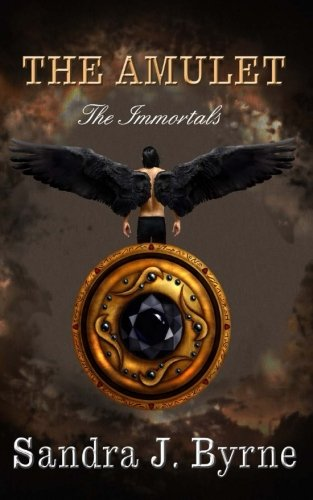 9781519604569: The Amulet (The Immortals) (Volume 1)