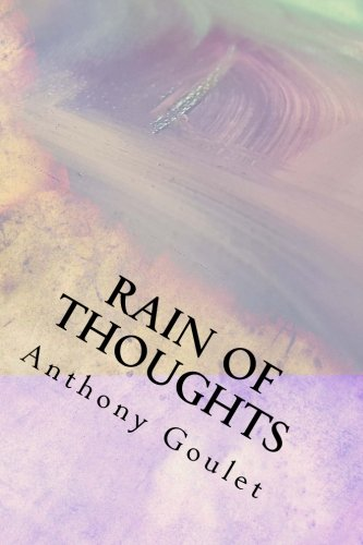 9781519605153: Rain of Thoughts