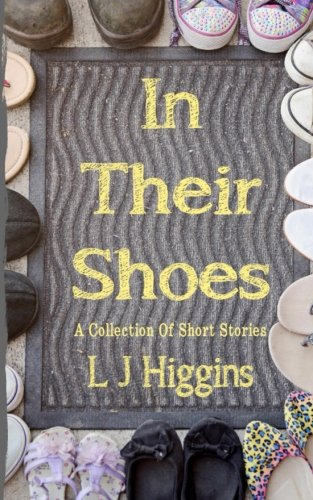 9781519606303: In Their Shoes: A Collection of Short Stories