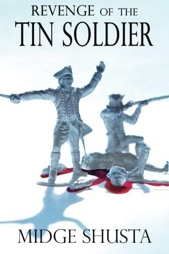 9781519606631: Revenge of the Tin Soldier