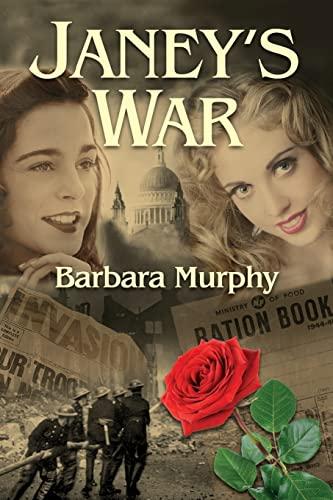9781519611147: Janey's War