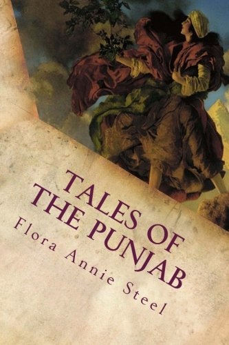 9781519611826: Tales of the Punjab: Illustrated