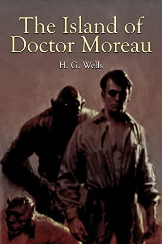 9781519617231: The Island of Doctor Moreau
