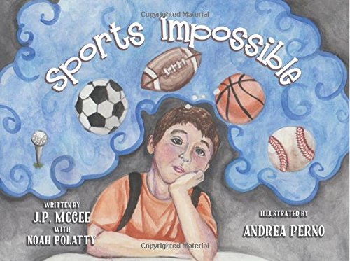 9781519620859: Sports Impossible
