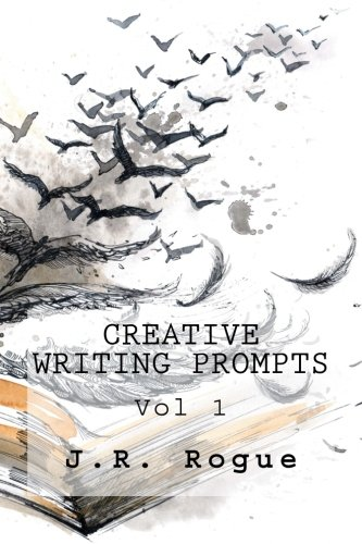 9781519620958: Creative Writing Prompts: Vol 1
