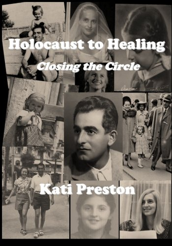 9781519621245: Holocaust to Healing: Closing The Circle