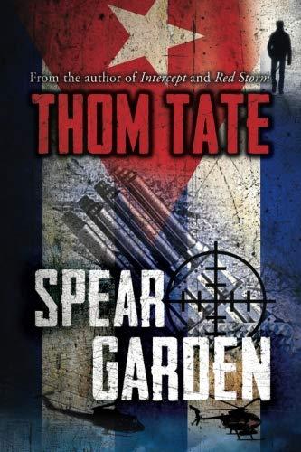 9781519621832: Spear Garden