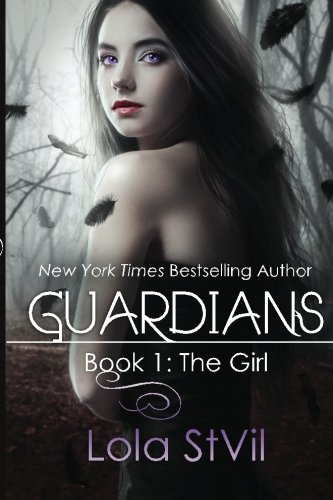 9781519621962: Guardians: The Girl (Volume 1)