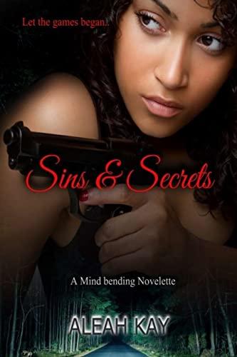 9781519621986: Sins & Secrets: Let the games begin