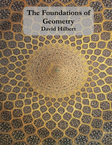 9781519622020: The Foundations of Geometry