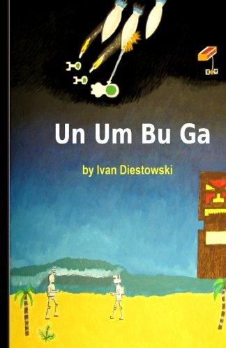 9781519622228: Un Um Bu Ga