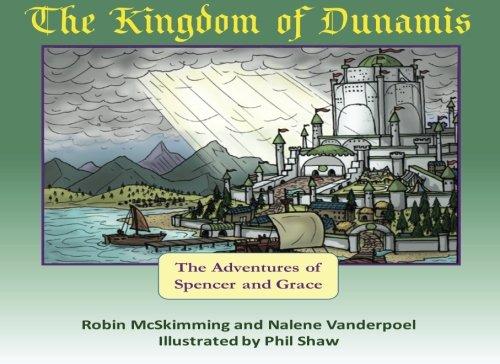 9781519623560: Kingdom of Dunamis