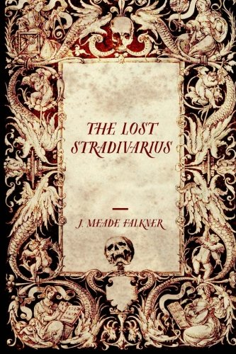 9781519624994: The Lost Stradivarius