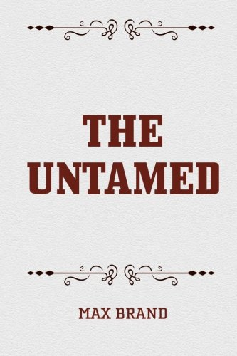 9781519626417: The Untamed