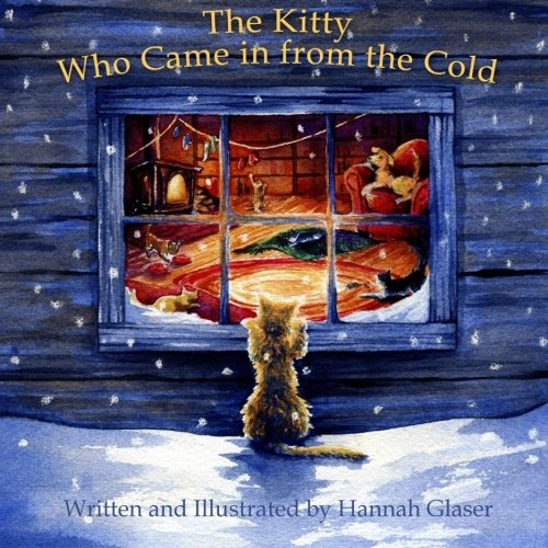 9781519627278: The Kitty Who Came in from the Cold