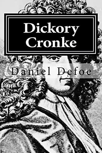 9781519628442: Dickory Cronke