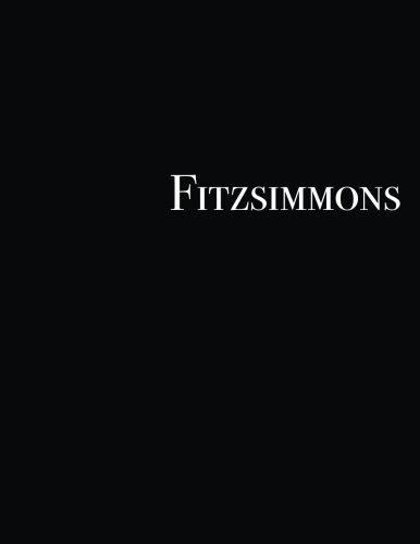 9781519635907: Fitzsimmons