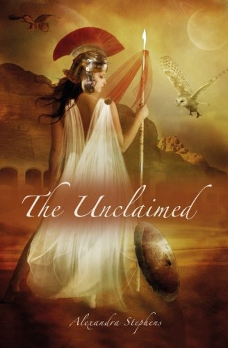 9781519636485: The Unclaimed (University of the Gods Trilogy) (Volume 1)