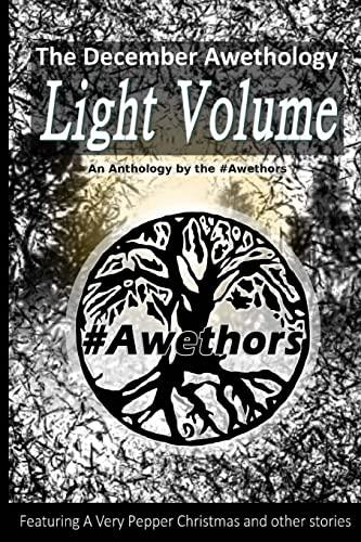 The December Awethology - Light Volume: The #Awethors; Pamela