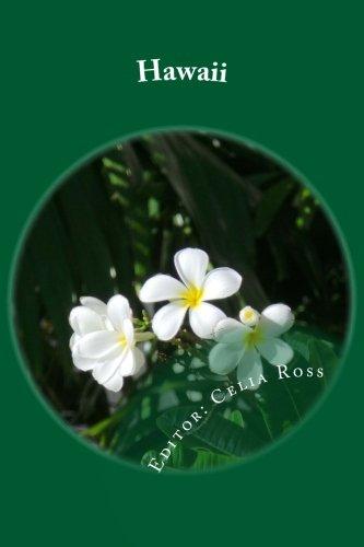 9781519637314: Hawaii: A Senior Care Activity Book