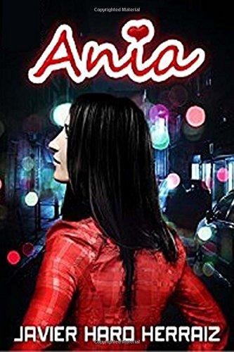 9781519637895: Ania (Spanish Edition)