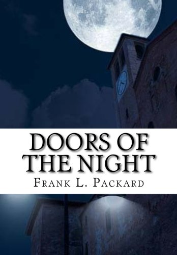 9781519638762: Doors of the Night