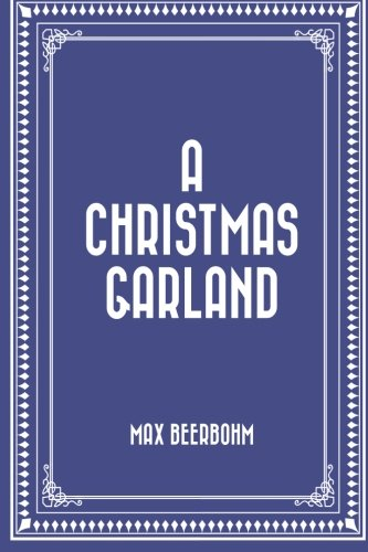 9781519642172: A Christmas Garland