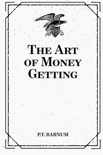9781519643513: The Art of Money Getting