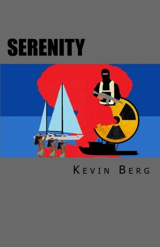 9781519645456: Serenity