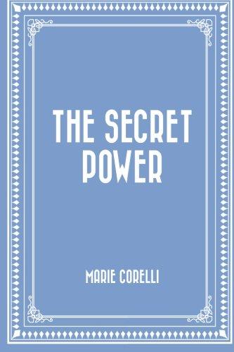 9781519645579: The Secret Power