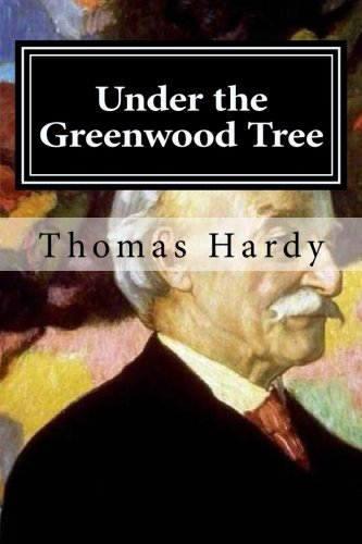 9781519646699: Under the Greenwood Tree