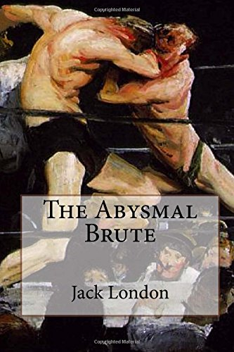 9781519648860: The Abysmal Brute