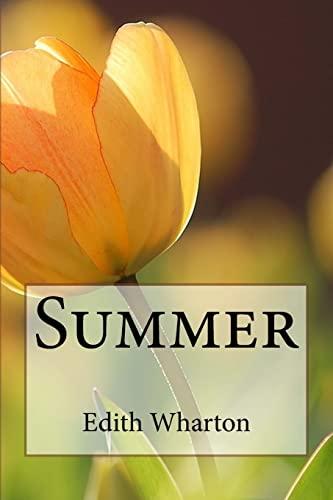 9781519649416: Summer