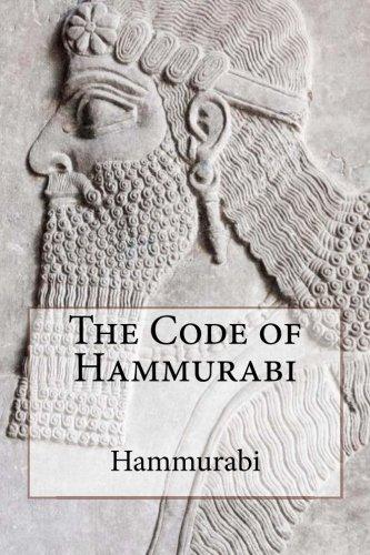 9781519649522: The Code of Hammurabi