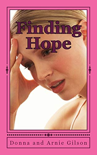 9781519652003: Finding Hope: It's where you least expect it