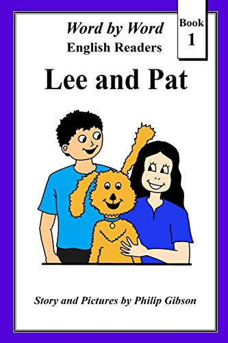 9781519653857: Lee and Pat (Word by Word Graded readers for children) (Volume 1)