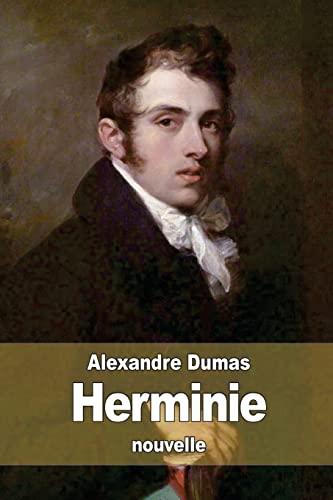 9781519654632: Herminie