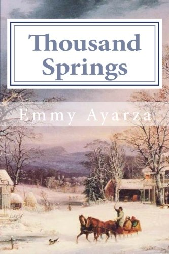 9781519655288: Thousand Springs: An Engaging Western Adventure