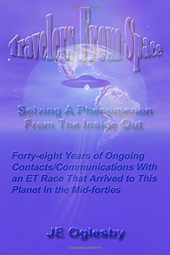 9781519658258: Travelers From Space