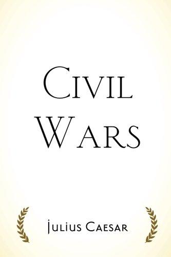 9781519658913: Civil Wars