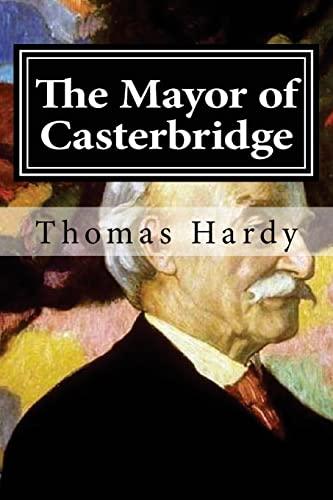 9781519659972: The Mayor of Casterbridge