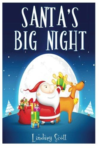 9781519660008: Santa's Big Night