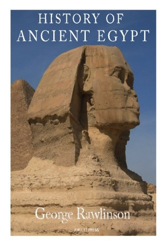 9781519660138: History of Ancient Egypt