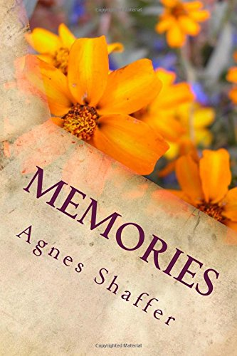 9781519660725: Memories: From Long Ago