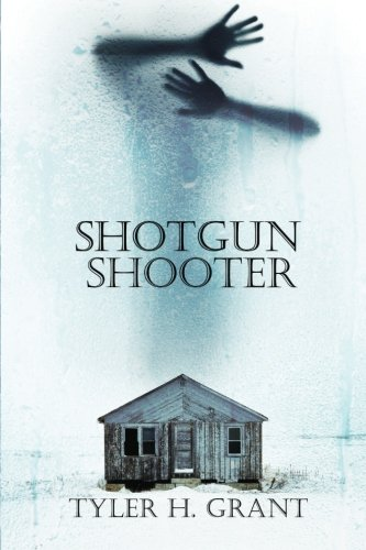 9781519661098: Shotgun Shooter (Atlas Martin) (Volume 3)