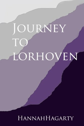 9781519661920: Journey to Lorhoven (Lorhoven Chronicles) (Volume 1)